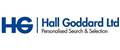 Hall Goddard jobs