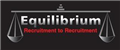 Equilibrium Recruitment jobs