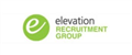Elevation Recruitment Group jobs