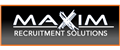 Maxim Recruitment Solutions jobs