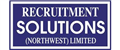 Recruitment Solutions (North West) Ltd jobs