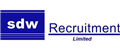 SDW Recruitment jobs