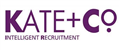 Kate & Co Finance jobs