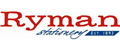 Jobs from Ryman Ltd