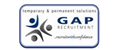 G.A.P. Recruitment jobs