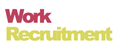 Work Recruitment jobs