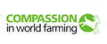Compassion in World Farming  jobs