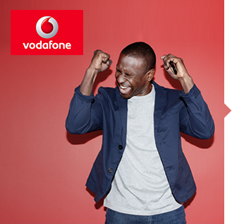Careers with Vodafone