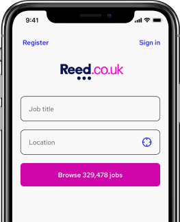 Mobile App | reed co uk - reed co uk